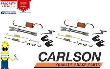 Complete Rear Brake Drum Hardware Kit for Honda CR-V 1997 1998 1999 2000 2001