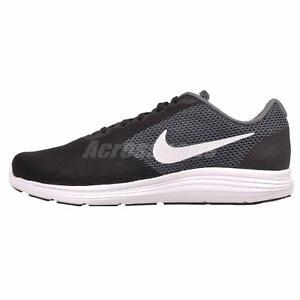 Nike Revolution 4 Mens Wide Width Running Shoe UHIHTOP