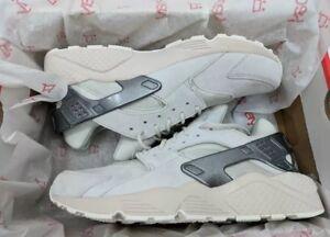 Grau Herren Premium 704830 Nike Huarache Laufknochen 013 Prm Metallic Weiß Air Igq8qOx