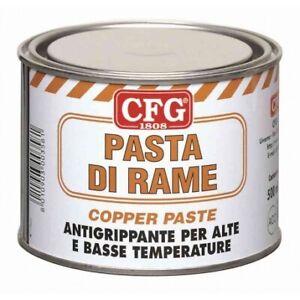 Pasta di rame - CFG barattolo 500 ml