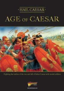 Warlord Games Hail Caesar Âge De (anglais) Julius Rome Romain