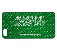 Coque Iphone Se Drapeau Arabie Saoudite 05