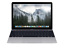 "thumbnail 1 -  Apple 12"" MacBook Retina Gray Core M 1.3GHz 8GB RAM 512GB SSD BTO/CTO (2015)"