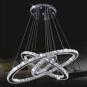 Das Bild Wird Geladen 72W LED Haengeleuchte Deckenlampe Pendellampe Luester  Kueche Kronleuchter