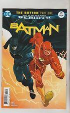 DC COMICS BATMAN #21 JUNE 2017 REBIRTH INTERNATIONAL EDITION 1ST PRINT NM