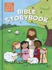 Little Words Matter Bible Storybook by Broadman & Holman Publishers (Board book, 2015)