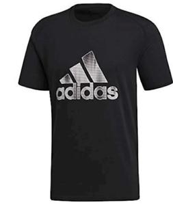 Adidas Com Reff Black T-shirt Mens Size UK XL *REF93 | eBay