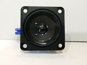ACDelco 25725733 GM Original Equipment Rear Side Door Radio Speaker