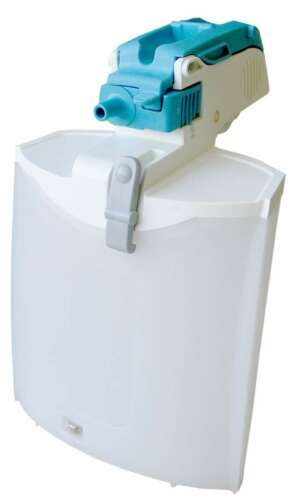 Philips Milchbehälter Senseo Latte Select HD7854//60//B+C HD7854//80//B+C Milchtank