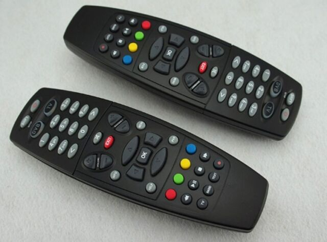 Replacement Remote Control For DREAMBOX DM800 SE DM8000 HD satellite  receiver