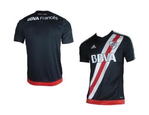 Argentinische Vereine CA River Plate Trikot 3rd 2016/17 Adidas M L XL XXL