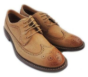 Brown Dress Shoes Oxfords