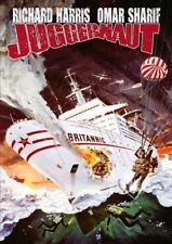Juggernaut (DVD, 2014)