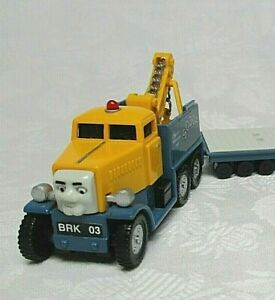 Thomas-amp-Friends-BANDAI-Tank-Engine-Collection-Series-Die-cast-BUTCH-1999