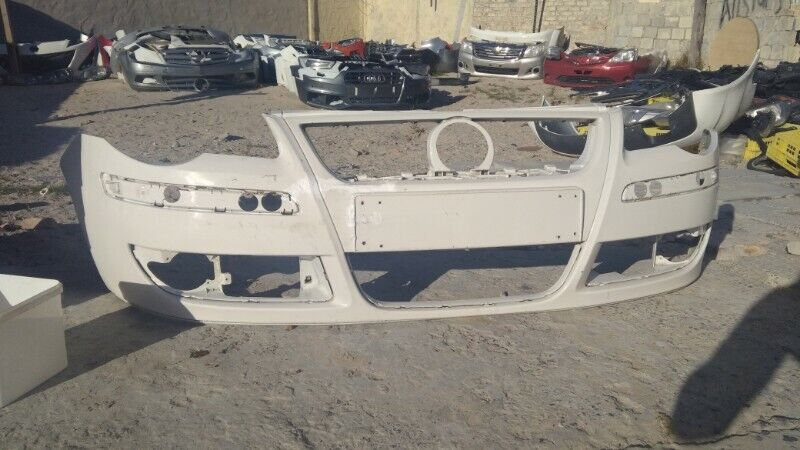 Vw polo 9n front and back bumper ➕ more parts