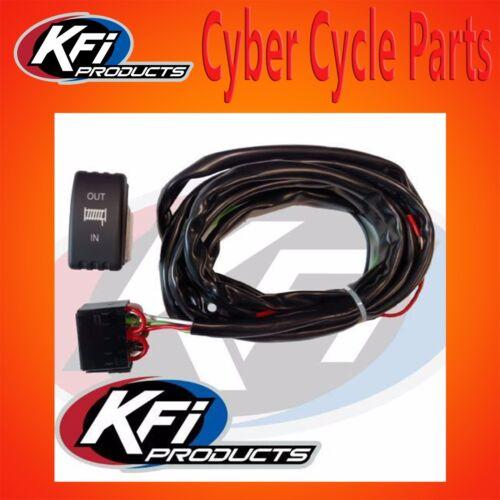 KFI UTV-DRS-K ATV//UTV Dash Mounted Rocker Switch KIT