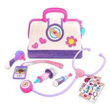 Disney Junior Doc McStuffins Toy Hospital Doctor's Bag Set - 8-Pieces