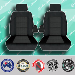 FOR-SUBARU-FORESTER-2000-02-WAGON-ELITE-JACQUARD-TAILOR-MADE-CAR-SEAT-COVER