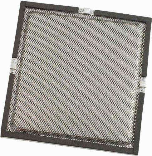 CDA CHA12 Cappa Ricircolazione Filtro a carbone quadrato per i modelli ECP//ECN
