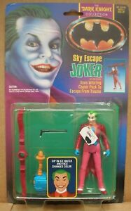 1989 Vintage Kenner The Dark Knight Collection    Joker 5   1989 Vintage Kenner The Dark Knight Collection    Joker 5