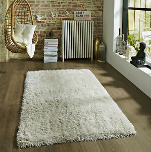 SMALL-EXTRA-LARGE-ULTRA-THICK-LONG-9CM-PILE-NATURAL-CREAM-SHAGGY-RUG-CLEARANCE