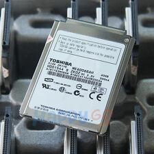 "NEU 1.8"" Toshiba MK6006GAH CF 60GB Festplatten For Apple iPod 4th Gen Photo HDD"