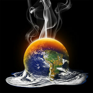 Wandsticker-Aufkleber-Deko-Planet-Terre-in-Flammen-ref-4529-25-Groesse