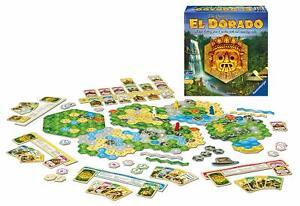Ravensburger-Game-El-Dorado-Strategy-Board-Game-26754
