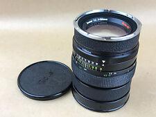 Rolleiflex 150mm F/4 Sonnar Rollei-HFT Lens for SLX 6000-6006-6008- Clean Glass