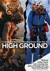 High Ground 0829567083123 DVD Region 1