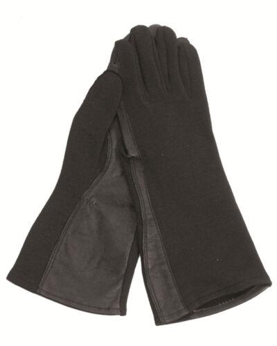 NEU Handschuhe Nomex,schwarz Feuerwehr hitzebeständig