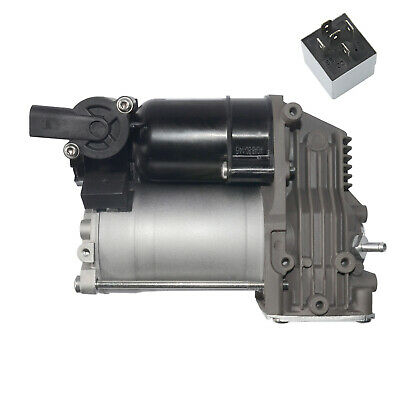 Kompressor Ventil Niveauregulierung Luftfeder Passt Für BMW 5-Touring E61 F11