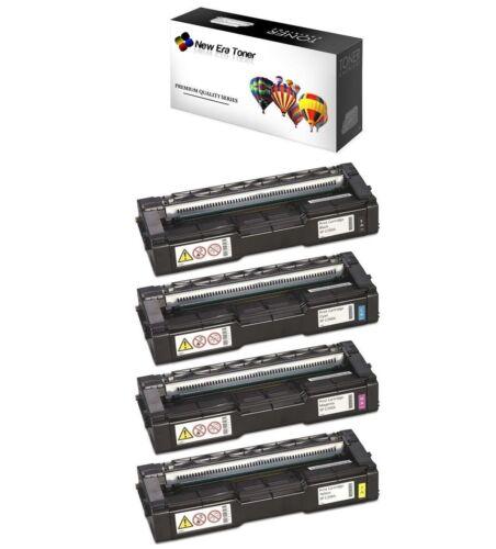 Pk Toner for Ricoh SP C250DN SP C250SF 407539 C250A C250 SP C252SF SPC250SF4