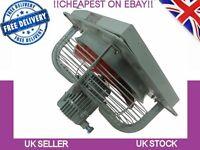 Commercial Ventilation Exhaust Extractor Fan Metal Atex Blower 400mm