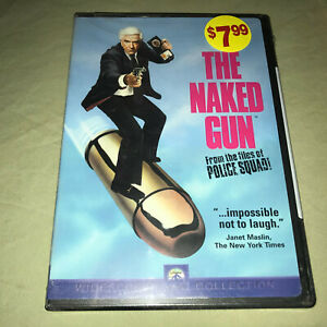 The NAKED GUN FROM the FILES of POLICE SQUAD (1988) I Love