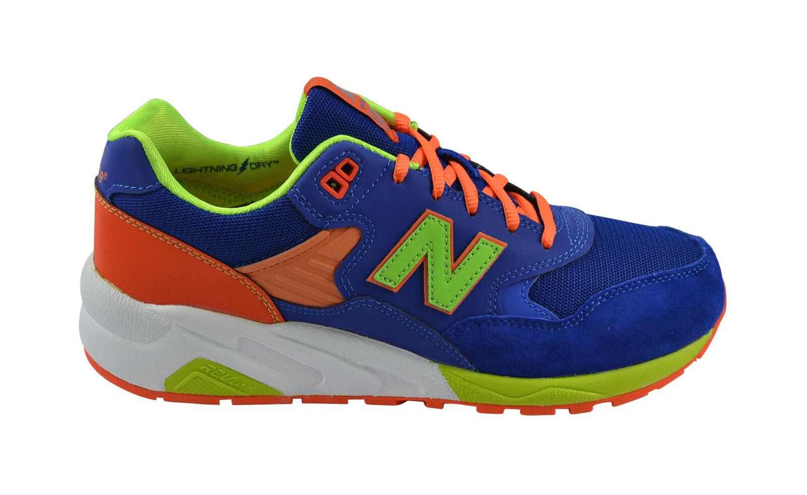 New Balance MRT580 BM mariana Blau Schuhe Turnschuhe Größenauswahl