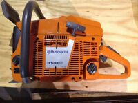 Husqvarna 3120xp Chainsaw 395xp 390xp Ms880 090 Power Head Only In Stock