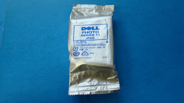 1 BLACK Ink  for Dell Series 11 All-in-One 948 v505w FREE SHIPPING!