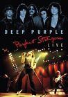 Strangers Live 0801213065196 With Deep Purple DVD Region 1