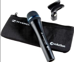 Like-N-E-W-Sennheiser-e935-Dynamic-Cardioid-Vocal-Mic-Dealer-Open-Box-Never-Used