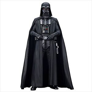 Kotobukiya-ARTFX-Star-Wars-Darth-Vader-A-New-Hope-Ver-1-7-Scale-PVC-Figure