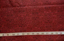 "100% Cotton Fabric ""Healing Hearts"" by RJR Fabrics, Dan Morris"