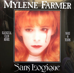 Mylene-Farmer-12-034-Sans-Logique-Illogical-Club-Remix-Reedition-2018-France