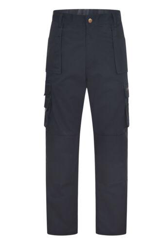 Uneek Pantaloni SUPER PRO 330 GSM Premium Pantaloni Abbigliamento da lavoro dell/'industria EXECUTIVE NUOVO