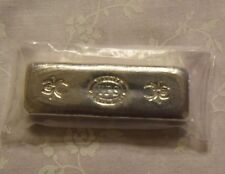 Yeager Poured Silver YPS 3 oz Arachnikat .999 Fine Silver Bar Limited to 100