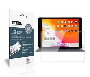 2x-Folie-fuer-Apple-iPad-10-2-Zoll-2019-Schutzfolie-Anti-Shock-9H-dipos-Glass
