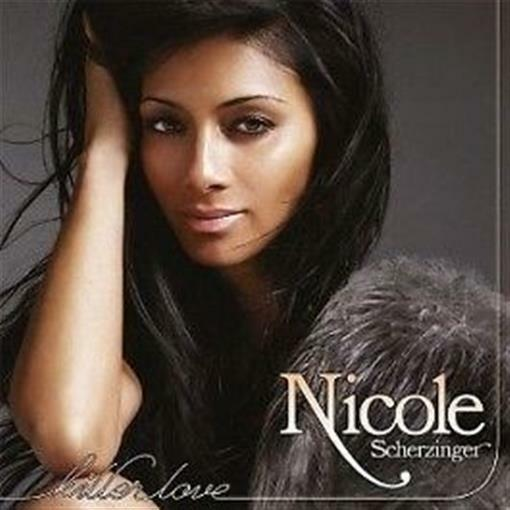 NICOLE SCHERZINGER Killer Love AUS/NZ ED. ( Pussycat Dolls ) CD NEW