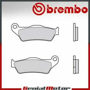 Pastiglie Brembo Freno Post 07BB28.09 Bmw R 1200 GS ADVENTURE 1200 2006 /> 2013