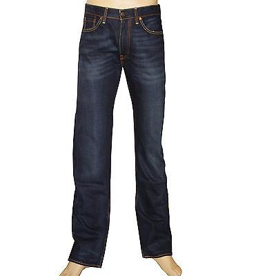 LEVI'S 505 jeans regular droit homme FRESH FACE LEVIS homme 5050457