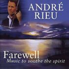 Andres Choice Farewell 602517761483 by Andre Rieu CD
